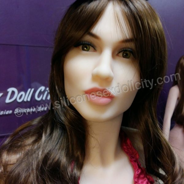 realistic sex doll movies