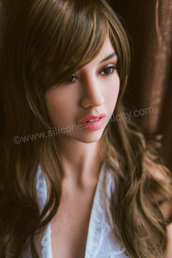 Crystal 152cm Sex Doll $1790.00usd World Wide Shipping