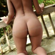 Megan 158cm Chubby Sex Doll 2090.00USD Free World Wide Shipping