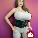 Charlotte 170cm M-Cup Sex Doll Free World Wide Shipping