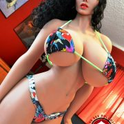 Estelle 170cm M-Cup Sex Doll Free World Wide Shipping