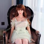Wang Li 161cm Sex Doll $1890usd Free World Wide Shipping
