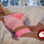 Zoe 170cm H-Cup Sex Doll Free World Wide Shipping
