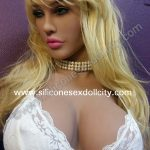 Nicole-155cm Sex Doll $1990.00usd Free World Wide Shipping