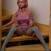 Angel 140cm Sex Doll $1590.00usd Free World Wide Shipping