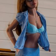 Paula A Cup 155cm Sex Doll $1990.00usd Free World Wide Shipping