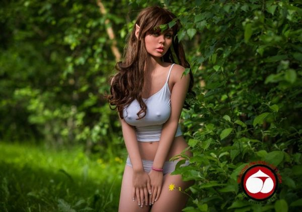 sex doll made from tpe