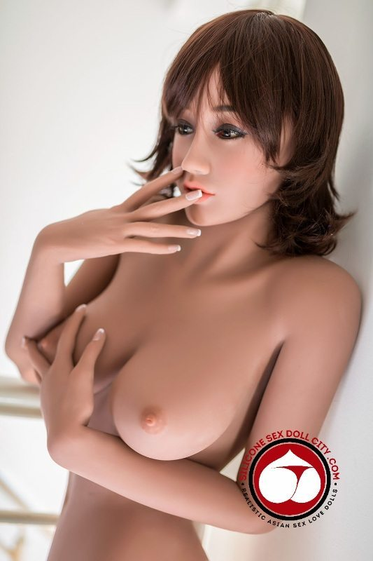 Sex doll Dixie 163cm TPE Sex