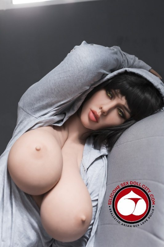 sex doll showroom