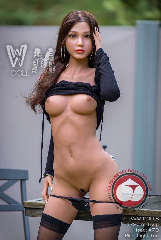 Sex doll 172cm B-Cup Joanne T
